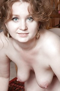 Natural and Hairy Gallery